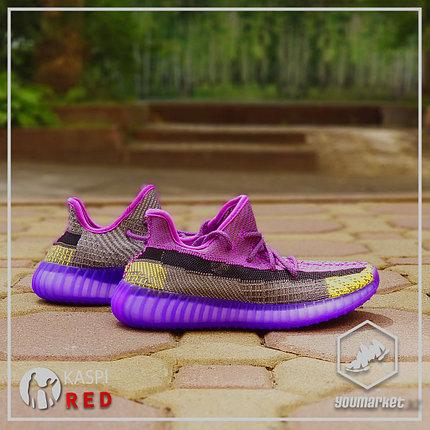 Женские кроссовки Adidas Yeezy 350 Vol.2, фото 2
