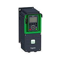 ATV630U30N4 Преобразователь частоты ATV630 3кВт 380В 3ф