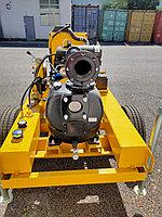 Мотопомпа  Strong MD4-120 аналог АНД100, фото 1