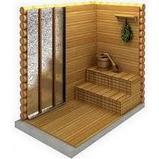 ISOVER Sauna 6250*1200*50,  0,75 м3 , 1 5м2 фольгированный  тел.whats ap: +7 701 100 08 59, фото 4