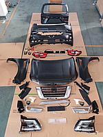 Комплект рестайлинга для Nissan Patrol Y62 2010+, фото 1