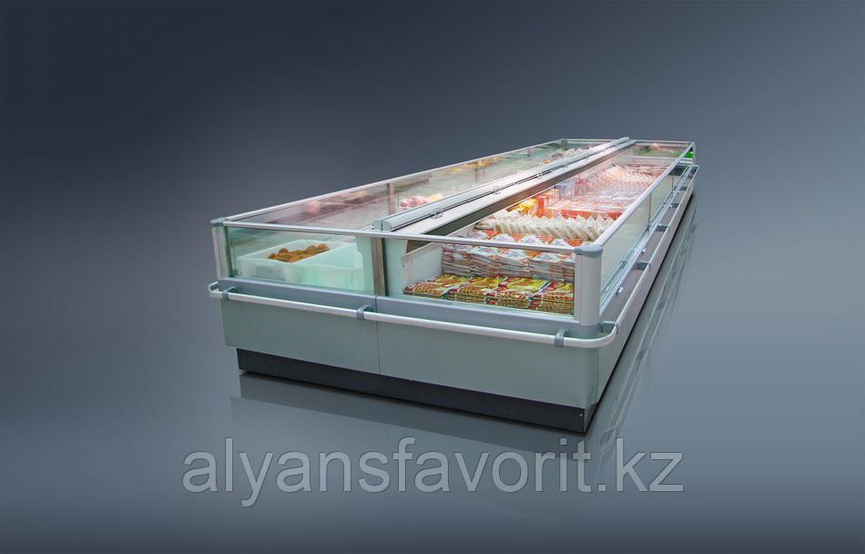 Морозильная бонета Розалинда ВН 18