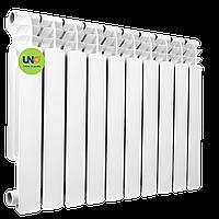 Алюминиевый радиатор UNO-LOGANO 500/100