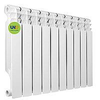Алюминиевый радиатор UNO-KARTELLO 500/100