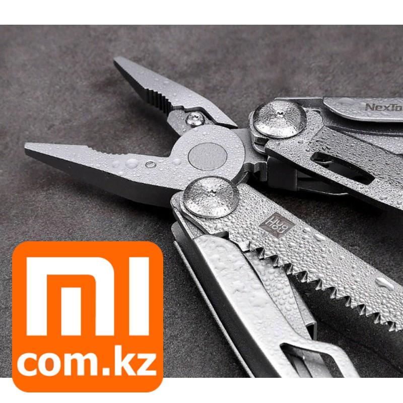 Мултитул швейцарский нож Xiaomi Mi Huo Hou Miltifunctional Knife NexTool. Оригинал. Арт.6541 - фото 1