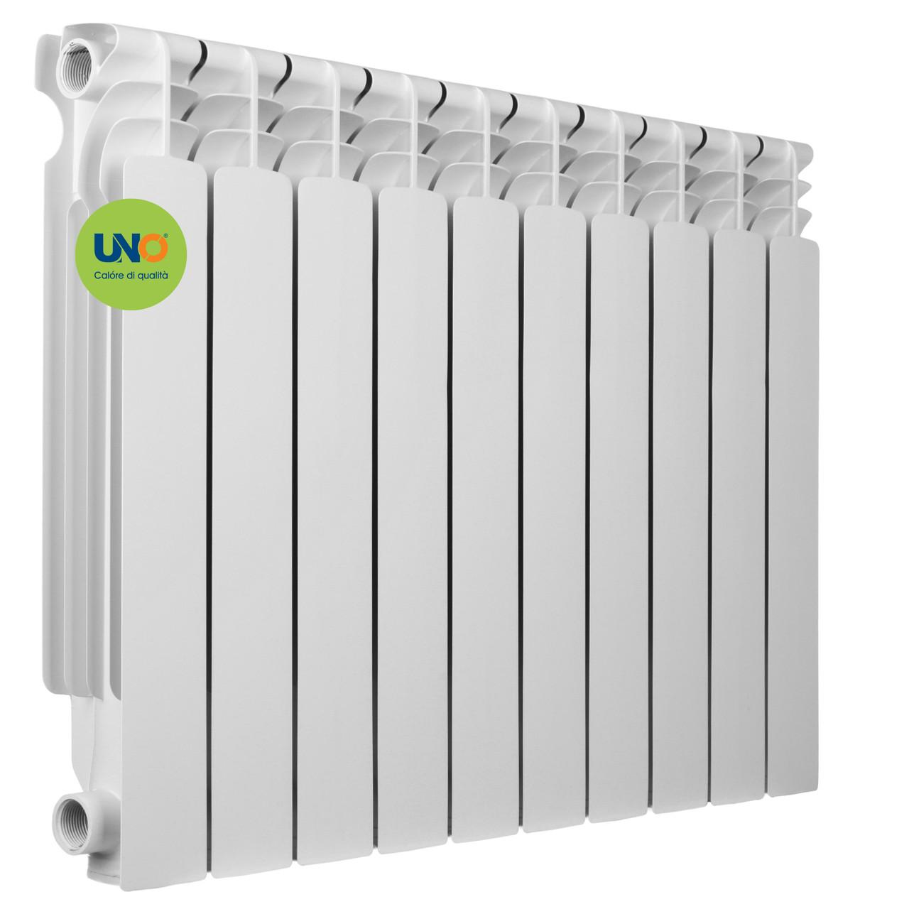Алюминиевый радиатор UNO-RAVELLO 500/100
