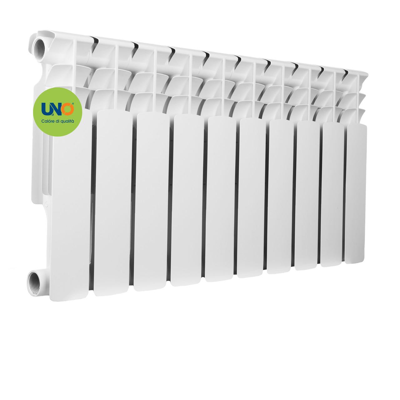 Биметаллический радиатор UNO-BRUNO 350/80
