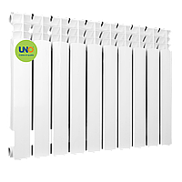 Биметаллический радиатор UNO-BRUNO 500/80