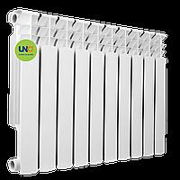 Биметаллический радиатор UNO-TENTO 500/100