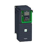 ATV630U75N4 Преобразователь частоты  ATV630 7.5кВт 380В 3ф