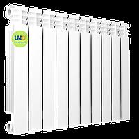 Биметаллический радиатор UNO-TWIN 500/80
