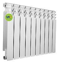Биметаллический радиатор UNO DUPLEX 600/110