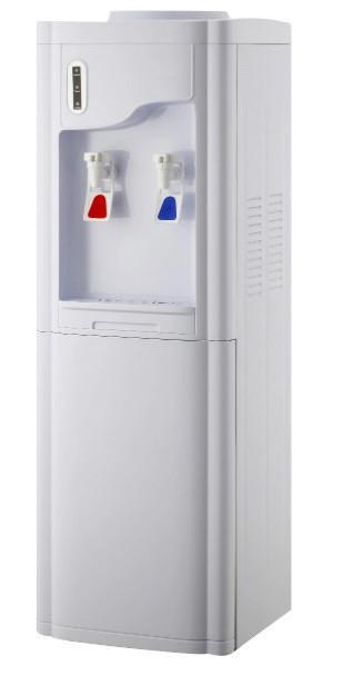 Диспенсер для воды  компрессорный с холодильником