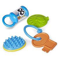 Игровой подарочный набор Chicco Baby senses 3м+