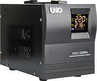 Стабилизатор напряжения UNO PC-TDR 500VA