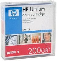 HP C7971A Ultrium 200Gb