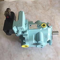Насос гидравлический J-V38C24RJPX-95-X63 (Daikin)