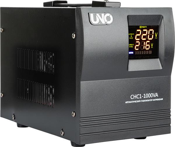 Стабилизатор напряжения UNO PC-TDR 5000VA