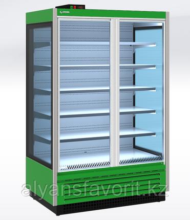 Холодильная горка SOLO D, фото 2