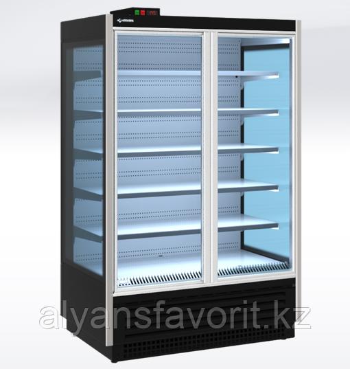 Холодильная горка SOLO D