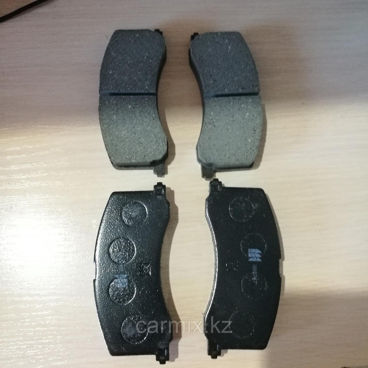 Тормозные колодки передние SUZUKI BALENO SY416, SY413, SY418