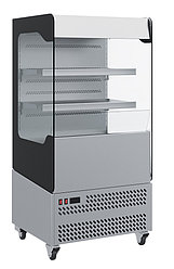 Пристенные витрины FC14-06, FC16-06, FC18-06 (VIVARA)