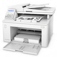 МФП HP Europe LaserJet Pro M227fdn (G3Q79A#B19)