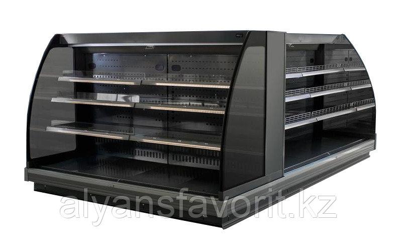 Холодильная горка Рига ВС65