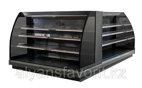 Холодильная горка Рига ВС65, фото 2
