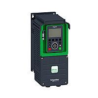 ATV930U07N4 Преобразователь частоты ATV930 0.75/0.37кВт 380В 3Ф