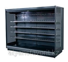Холодильная горка Давос ВС 64