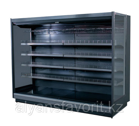 Холодильная горка Давос ВС 64, фото 2