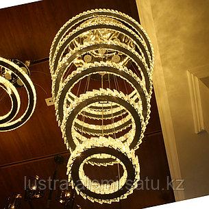 Люстра ЛЭД 201/6 LED, фото 2