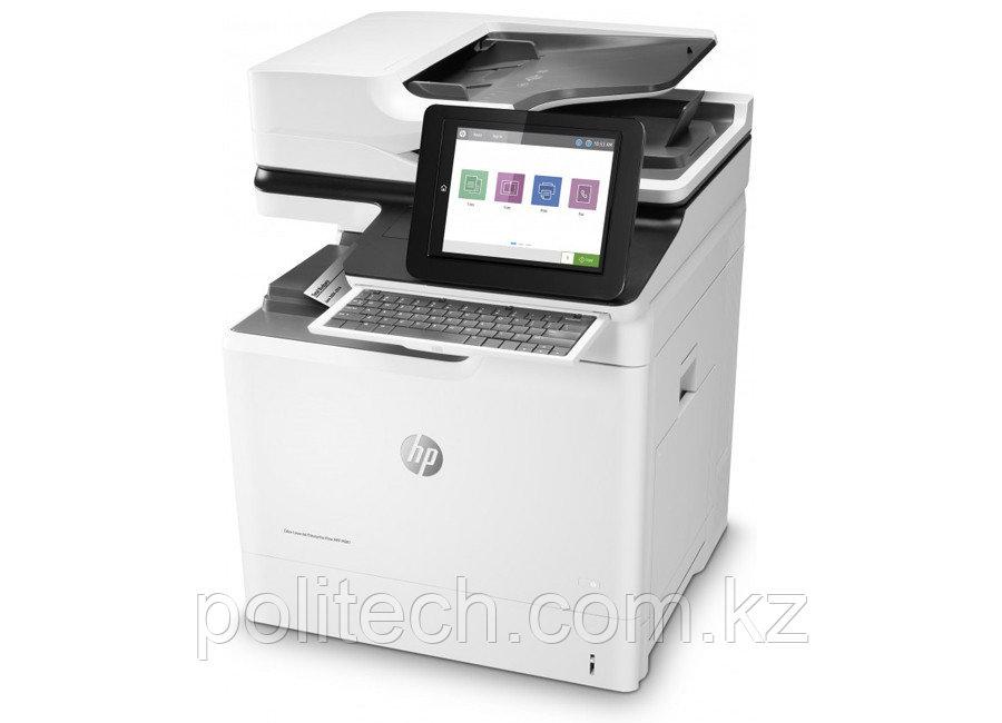 МФП HP Europe LaserJet Enterprise M631dn (J8J63A#B19)