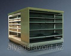 Холодильная горка Женева-1 ВС55