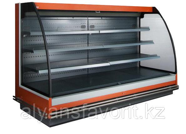 Холодильная горка Камелия ВС54, фото 2