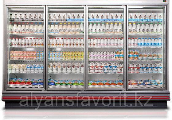 Холодильная горка Цюрих-1 ВН53