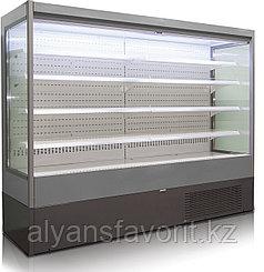 Холодильная горка Ливерпуль BC/ВУ48