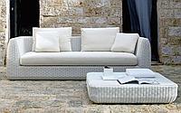Уличная ткань для мебели и штор
