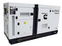 Дизельный генератор Alteco S40 CMD