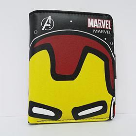 Кошелек Iron Man
