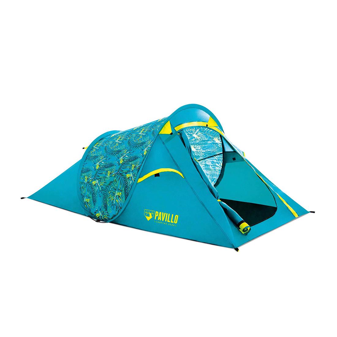 Палатка туристическая BESTWAY Pavillo Cool Rock 2 68098 (220х120х90 см)