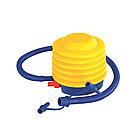 Насос ножной BESTWAY Air Step Air Pump 62007 (13 см, Шланг, 3 насадки, 0.3 литра за цикл,)