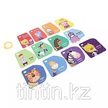 Картонные карточки для самых маленьких, фото 2