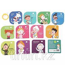 Картонные карточки для самых маленьких, фото 3