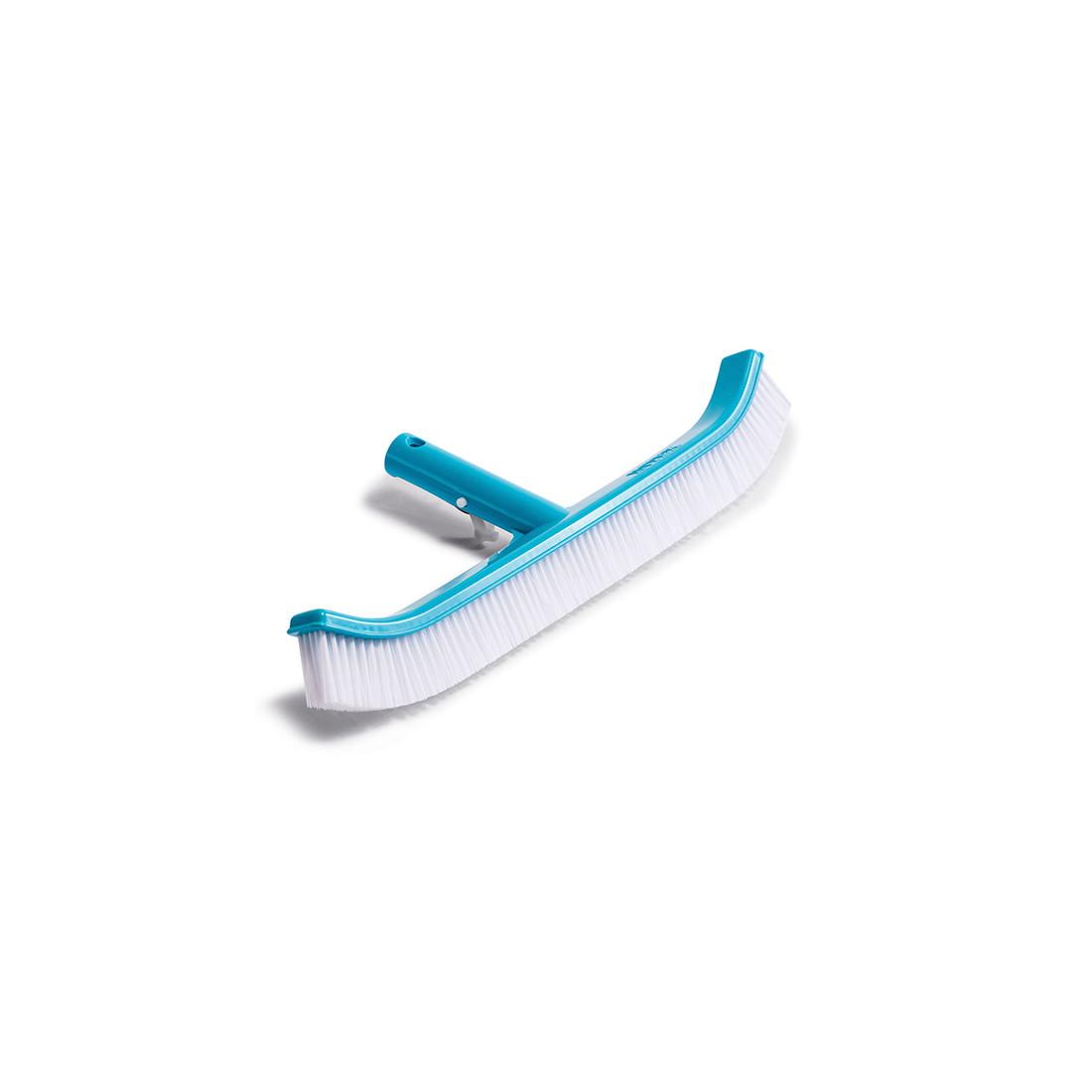 Насадка-щетка для чистки бассейна INTEX 29053 (Диаметр крепления 29.8мм, Blue)