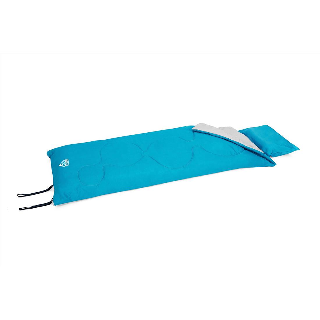 Спальный мешок BESTWAY Pavillo Evade 10 68100 (190х84см, Полиэстер 190T, Форма - конверт)
