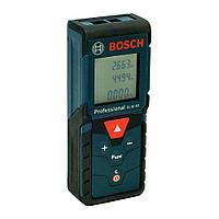 Лазерный дальномер Bosch (Бош), GLM 40, 0601072900