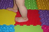 Как выбрать массажный коврик для детей