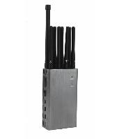 Как работает gsm/gps глушилка?